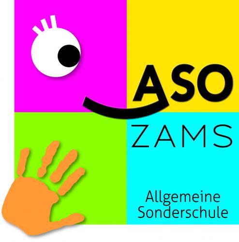 Logo der ASO Zams